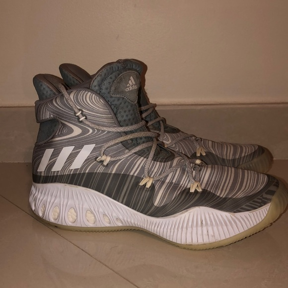adidas Shoes | Adidas Basketball Shoes